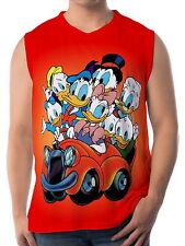Donald Duck Herren Tank Top Trägertops wa16 aao30015