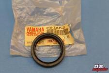 NOS YAMAHA TTR250 YZ125 YZ250 YZ490 FORK SEAL PART# 2VM-23145-L0