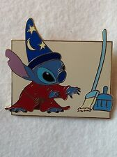 Disney Halloween STITCH Sorcerer Costume A/P Artist Proof LE1 GOLD