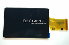 LCD Screen Display For Sony DSC-HX9V DSC-HX20 V DSC-HX30 V DSC-HX100 V+Glass