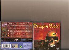 Dragons Blood Dreamcast/Dream Cast