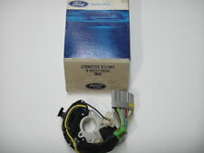 1975 76 77 78 Mustang King Cobra  - Turn Signal Switch and Plate - Fixed D5DZ