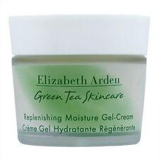 Elizabeth Arden Green Tea Replenishing Moisture Gel-Cream, 1.7 oz EXPIRE 2019