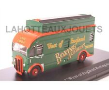 ATLAS CAMION HARRIGTON BOX ECH 1/76 GREATEST SHOWN ON EARTH 4654110