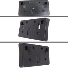 New MA1068103 Front License Plate Bracket for Mazda 3 2007-2009