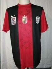 LASK Linz Match Worn Trikot Team Signed Nike Shirt # 32 Krpic Shirt Austria