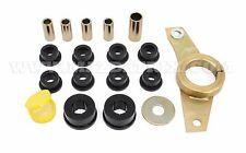 79-85 MAZDA RX-7 EXCLUSIVE custom watts link reinforcement bracket & bushing kit