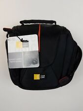 Case Logic DCB-304 Compact System/Hybrid Camera Case Black - NEW!
