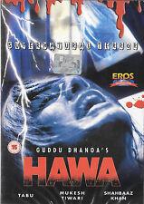 HAWA - TABU - MUKESH TIWARI - NEW BOLLYWOOD HOOROR FILM DVD