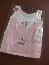 Cotton Blend NEXT Clothing (0-24 Months) for Girls