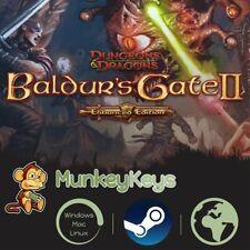 Baldur's Gate II: Enhanced Edition (Steam)