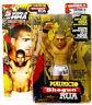 "Round 5 World of MMA Collectibles ""UFC Mauricio ""Shogun"" Rua Series 4 Figure"