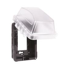 Taymac MKG410C Universal Weatherproof In-Use GFCI Kit