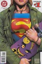 SUPERGIRL 1996 #1-80 ANNUAL 1-2 COMPLETE SET LOT FULL RUN PETER DAVID GARY FRANK