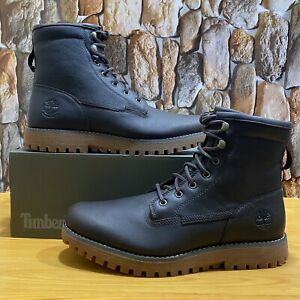 TIMBERLAND MEN'S JACKSON'S LANDING 6-INCH BOOTS STYLE A2KJ7 SIZE: 10M