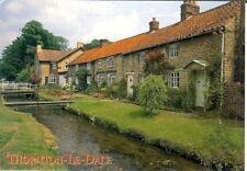 Yorkshire: Thornton-Le-Dale - Posted 1998