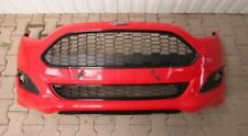 Ford Fiesta Mk7 VII ST Line 2012- Onwards Genuine Used Front Bumper Cover