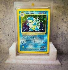 1999-2000 Blastoise Base Set 2 - 2/130 - Rare Holo - Pokémon BEAUTY 🔥🔥🔥🔥🔥📈