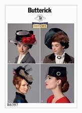 Sewing Pattern Hats