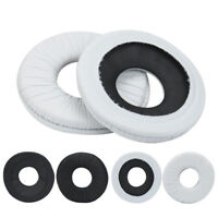 Replacement Earphone Ear Pad Earpads Cushion for Sony MDR-ZX110 V150 V250 V300