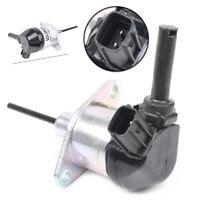 Fuel Shutdown Shut Off Solenoid for Kubota D1503 D1703 V2003 V2203 1A021-60017