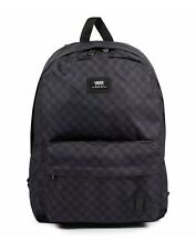 """Vans OTW """"Old Skool Checkerboard"""" Backpack (BK/CH) Unisex School Book Bag"""