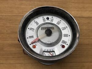VINTAGE MINI COUNTRYMAN SMITHS SPEEDOMETER SN4480/00 1408