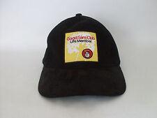 Good Sam Club Life Member Adjustable Hat