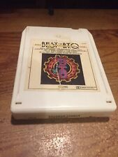 Bachman- Turner Overdrive/ The Best Of BTO ( So Far) 8 Track Tape