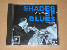 CLARK TERRY - SHADES OF BLUES - CD COME NUOVO (MINT)