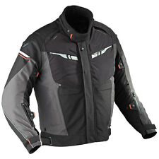 IXON SIRRUS WATERPROOF BREATHABLE ARMOURED 3 IN 1 TEXTILE JACKET XXL RRP £189