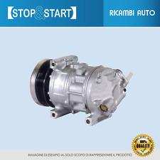 COMPRESSORE ND 5SL12 - FIAT GRANDE PUNTO 1.2-1 ALFA MITO- BRAVO 07-DELTA 08