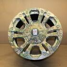 KMC XD XD778 Monster 18x9 6x135 6x5.5 -12 Hydro Dipped RealTree Camo Wheel