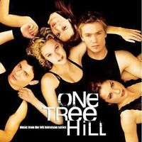 ONE TREE HILL CD BY  NEW SEALED