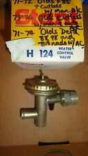 NORS 1970s 80s CADILLAC OLDSMOBILE BUICK WITH A/C HEATER CONTROL VALVE