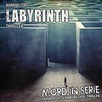 Mord in Serie 24: Labyrinth | CD | Zustand sehr gut