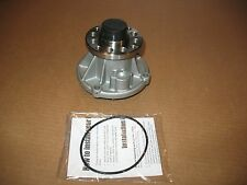 FORD WATER PUMP 4C3Z-8501-AC WITH STEEL IMPELLER 2004-2010 6.0L