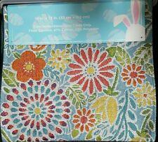 """EASTER Table  Runner  Tapestry Table  Decor 13""""x72"""""""