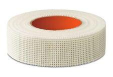 Fugenstreifen Gewebestreifen Trockenbau 45mm x 90m Gewebeband Putzband