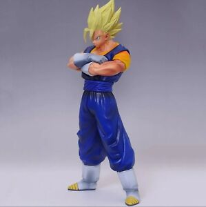 Anime Dragon Ball Z Vegetto Super Saiyan Action Figure 20cm Dragonball Vegito