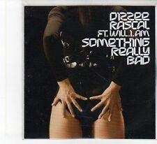 (FB431) Dizzee Rascal Ft Will.I.Am, Something Really Bad - DJ CD