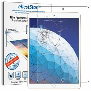 ebeststar Verre trempé Apple iPad Air 3 2019 10.5 Film Protection Ecran Vitre