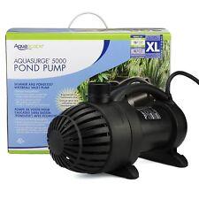 Aquascape AquaSurge 5000 Waterfall Pond Pump 91020 Submit OFFER