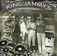 King Jammy's - Selector's Choice vol.3 2 CD NEUF