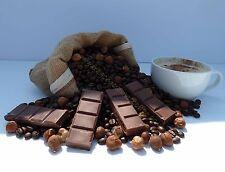 Chocolate Hazelnut Cappuccino Flavoured Coffee 1kg, Beans