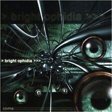 BRIGHT OPHIDIA - Coma CD