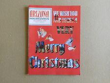 HUGE SALE:  Arizona Highways Magazine from 1969