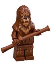 Lego 75084 Star Wars Gunship wookiee