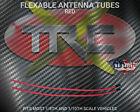 TRC1682 Red Flexible Antenna Tube BOGO FREE