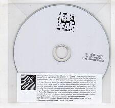 (GV602) Grum, Heartbeats - 2009 DJ CD
